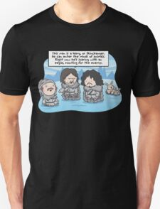 Game of Thrones - Worg T-Shirt