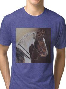 The Appy Cob Tri-blend T-Shirt