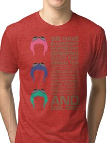 Myriad Of Teas Tri-blend T-Shirt