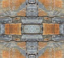 Stone Wall 3 by koping