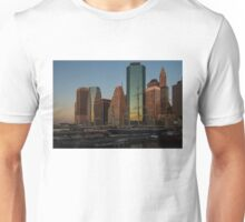 Colorful New York  Unisex T-Shirt