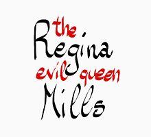 Regina Mills - The Evil Queen Unisex T-Shirt