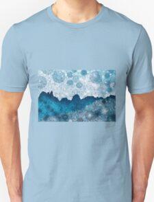 Midnight Blue Glacier T-Shirt