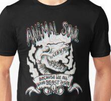 Animal Soul I  Unisex T-Shirt