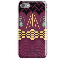HARMONY pattern Alt 2 iPhone Case/Skin