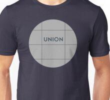 UNION Subway Station Unisex T-Shirt