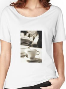 Coffee Lover 4 Women's Relaxed Fit T-Shirt
