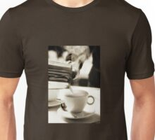 Coffee Lover 4 Unisex T-Shirt