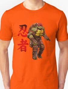 Red Power Unisex T-Shirt