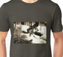 Coffee Lover 2 Unisex T-Shirt