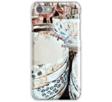 Random Bowls iPhone Case/Skin