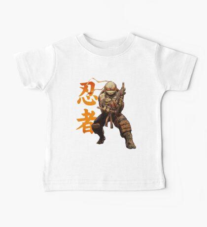 Cowabunga Dude Baby Tee