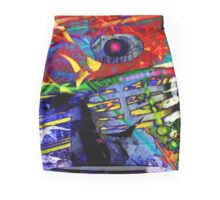 Ever Mystic Mini Skirt