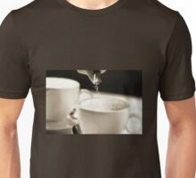Coffee Lover 5 Unisex T-Shirt