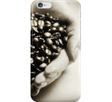 Coffee Lover 1 iPhone Case/Skin