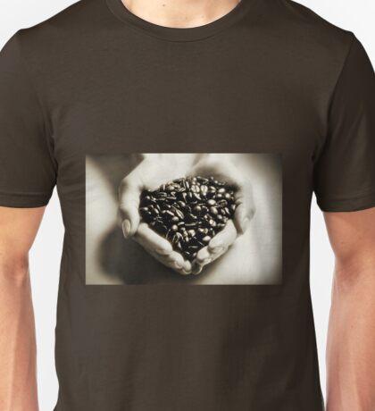 Coffee Lover 1 Unisex T-Shirt