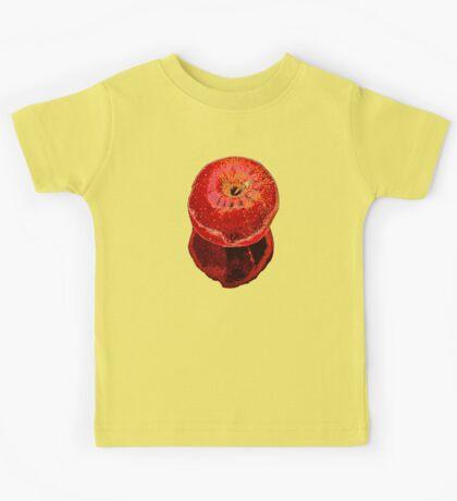 Red Apple 2 Kids Tee