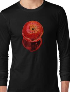 Red Apple 2 Long Sleeve T-Shirt