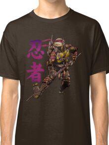 Ninjutsu TMNT Classic T-Shirt