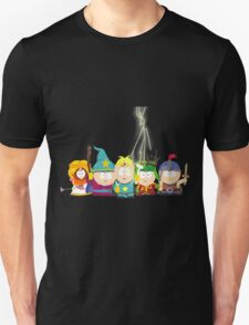 Stick Of Truth Unisex T-Shirt