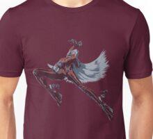 Minimalist Jeanne Unisex T-Shirt