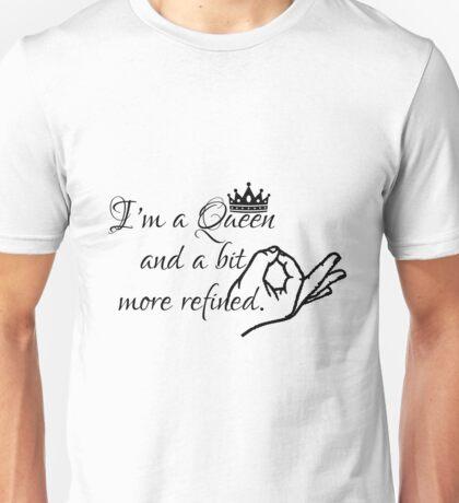 Regina Mills Queen Unisex T-Shirt