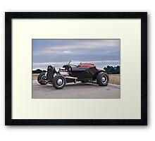 1922 Buick Roadster I Framed Print