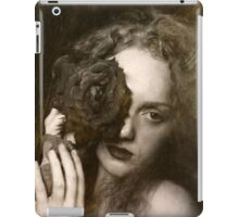 Ivory Flame - Brass Five  iPad Case/Skin