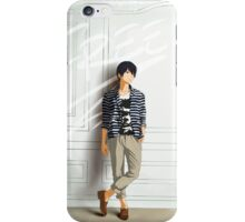 Stylish... iPhone Case/Skin
