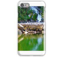 Bishop Bay Bounty iPhone Case/Skin