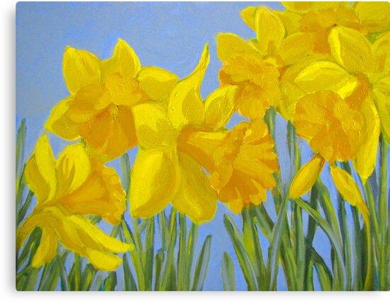 Spring by Karen Ilari