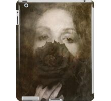 Ivory Flame - Brass Six  iPad Case/Skin