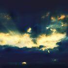 Heaven's Gates by Brandi Lea