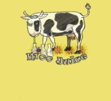 Moo Juice by Diana-Lee Saville