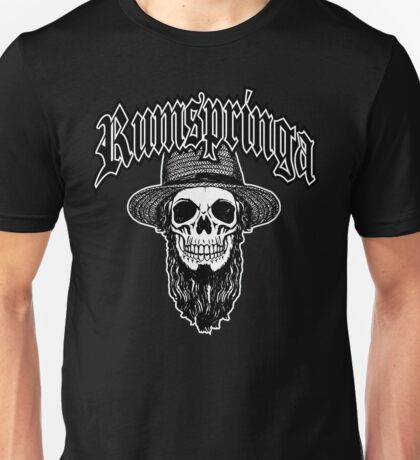 Rumspringa Unisex T-Shirt