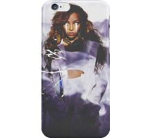 TINASHE iPhone Case/Skin
