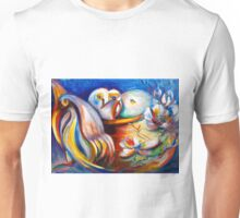 Captured Thoughts Unisex T-Shirt