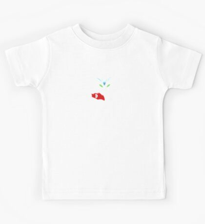 How to Train Your Dragon - Toothless - HAZY Kids Tee