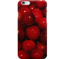 Photo of Cooking Cranberries iPhone Case/Skin