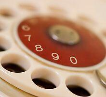 dial up by Andrew Jones