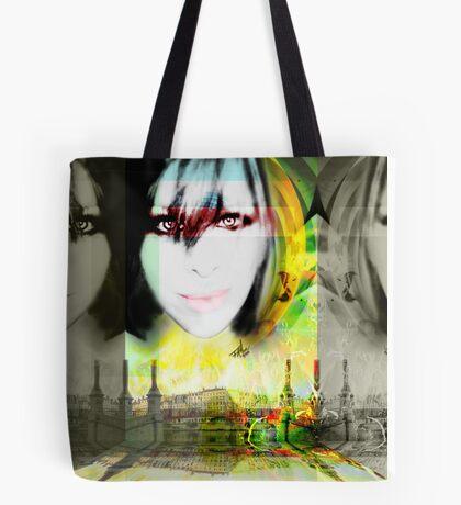 Dream Shaman Tote Bag