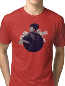 secrets Tri-blend T-Shirt