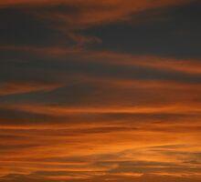 """Untitled Sunset"" Santa Marta, Colombia by Brad Starks"
