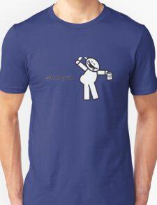 SNAQC - Snaqcin' Unisex T-Shirt