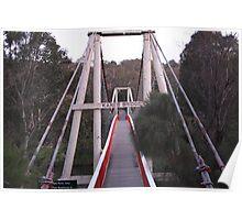 The Bridge of Kane Poster