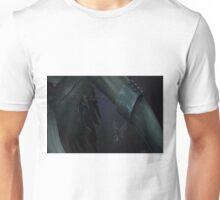 the alpha Unisex T-Shirt