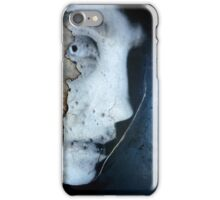 Girl With a View iPhone Case/Skin