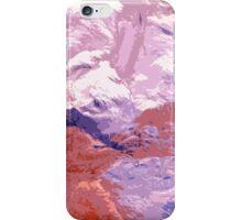 Glacier II iPhone Case/Skin