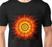 Burning Bush Unisex T-Shirt