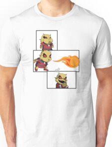 Baby Etrigan Unisex T-Shirt